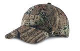 Custom Jeep Mossy Oak Hat