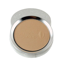 100% Pure Fruit Pigmented Healthy Skin Foundation Powder - Peach Bisque