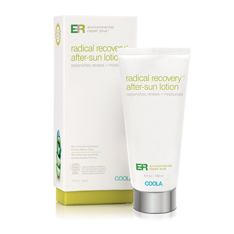 COOLA Suncare Environmental Repair Plus® Radical Recovery® After-Sun Lotion