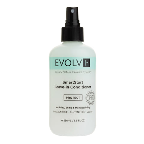 EVOLVh SmartStart Leave-In Conditioner
