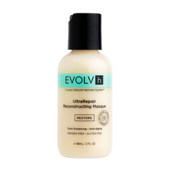 EVOLVh UltraRepair Treatment Hair Masque - Travel Size