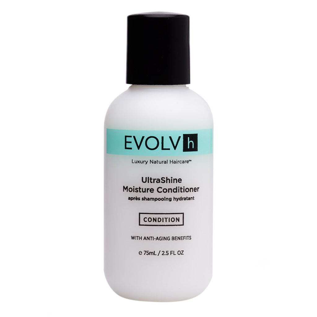 EVOLVh UltraShine Moisture Conditioner - Travel Size