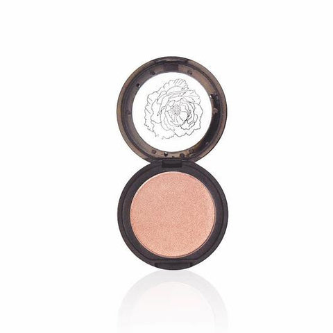 FITGLOW Beauty Illuminating Mineral Blush - ROSÉ