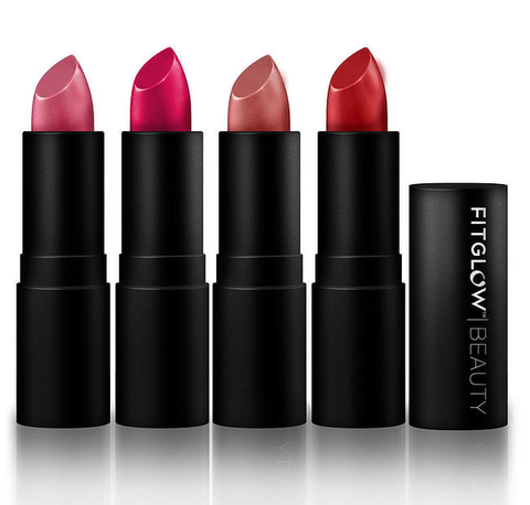 FITGLOW Beauty Lipstick
