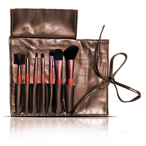 FITGLOW Beauty Makeup Brush Set