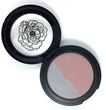 FITGLOW Beauty Mineral Eye Duo (2 shades)