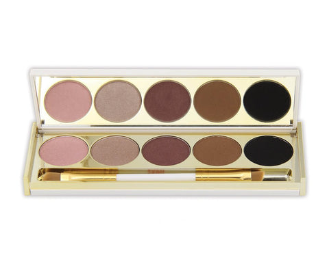Saint Cosmetics Dusk Til Dawn Eyeshadow Palette