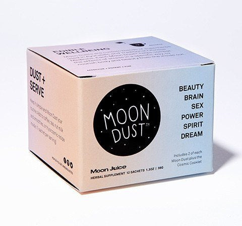 Moon Juice Moon Dust (12 Pack)