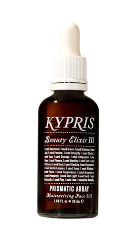 Kypris Beauty Elixir III - Prismatic Array Facial Serum