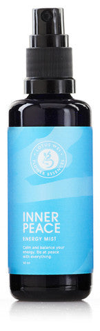 LOTUSWEI Inner Peace Mist - Mood Enhancer