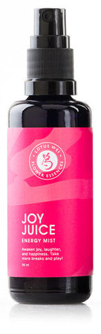 LOTUSWEI Joy Juice Mist - Mood Enhancer