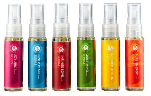 LOTUSWEI Mini Mist Kit