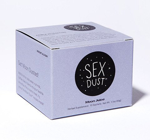 Moon Juice Sex Dust (10 pack)