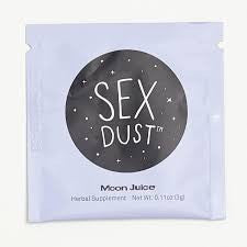 Moon Juice Sex Dust (Single Serve Packs)