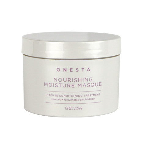 ONESTA Nourishing Moisture Hair Masque