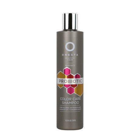 ONESTA Probiotic Color Care Shampoo
