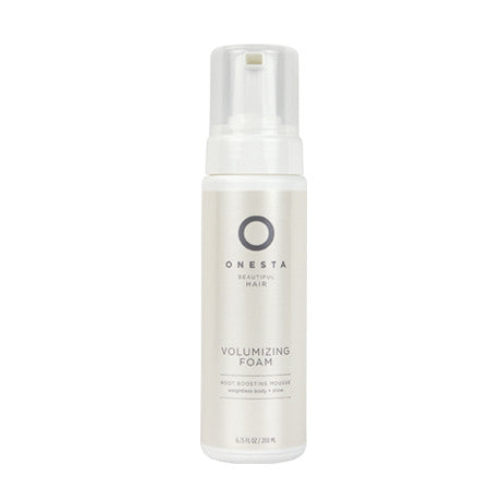 ONESTA Voumizing Foam Mousse