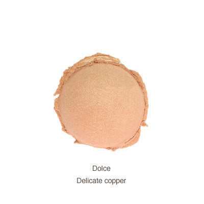 alima PURE Highlighter Powder - Dolce