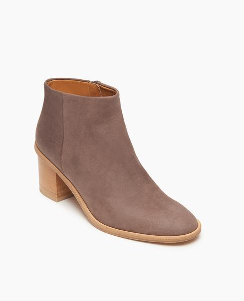 Coclico Basho Bootie- Earth Leather