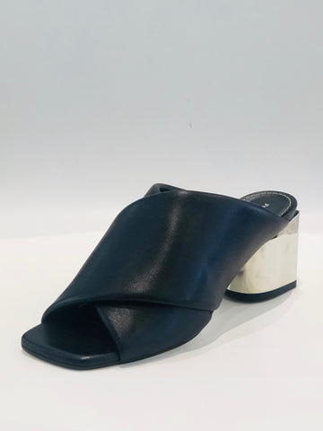 Loeffler Randall Sonya Slip on Wedge