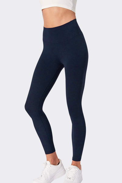 Splits 59 AIRWEIGHT HIGH WAIST 7/8 INDIGO