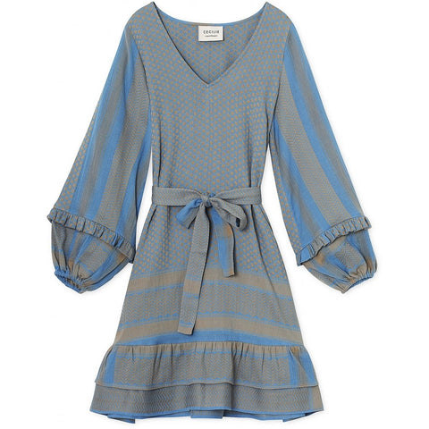 Warm Love Nomad Dress