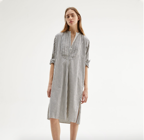 Rails Delilah Dress - Cloud Tie Dye