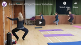 Village Fitness Pilates Classes You Tube