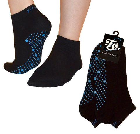 Pilates, Yoga, Martial Arts, Fitness, Dance, Barre. Anti-slip / Non-slip, Falls Prevention Grip Socks, Sox