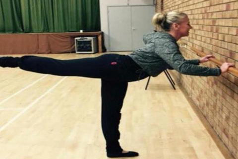 Village Fitness Barre Fusion Classes Near Boroughbridge