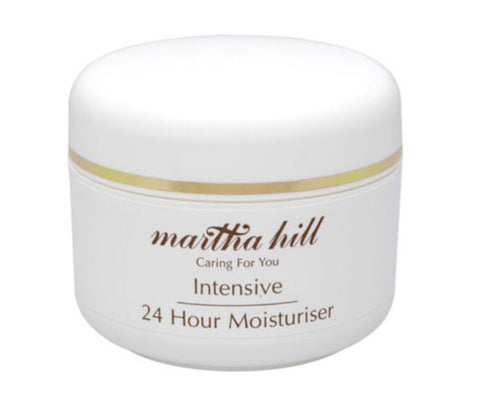 Martha Hill 24 Hour Intensive Moisturiser