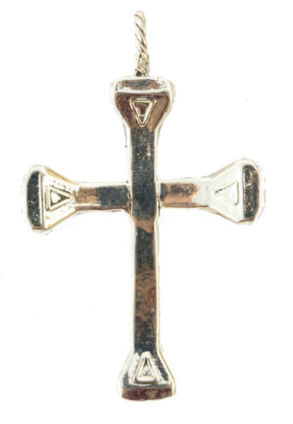 Large Horseman's Cross