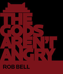 The Gods Aren't Angry Tour Film