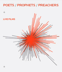 Poets/Prophets/Preachers Film Series