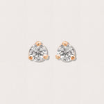 Petite Stud Earrings
