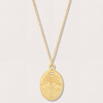 Palma Talisman Necklace
