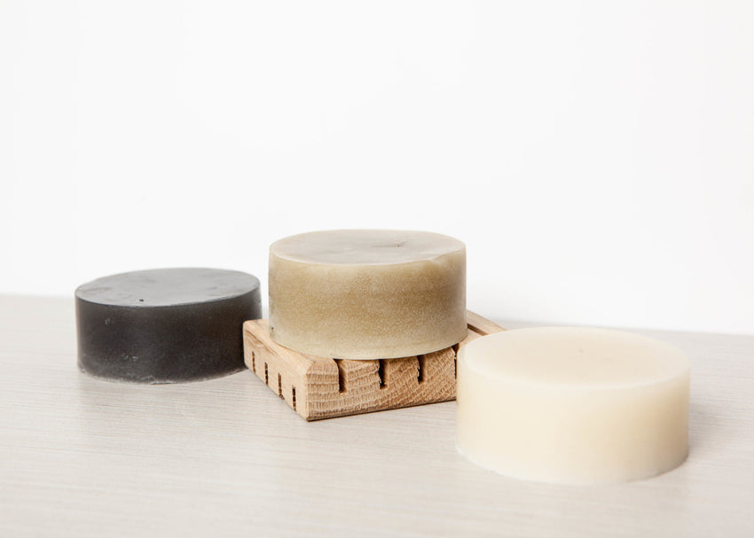 SHACHUA BAR SOAP SET OF 3