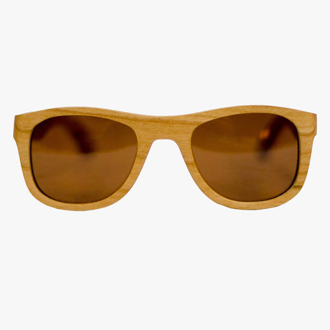 Hofgarten Wooden Sunglasses - Delayon Shop