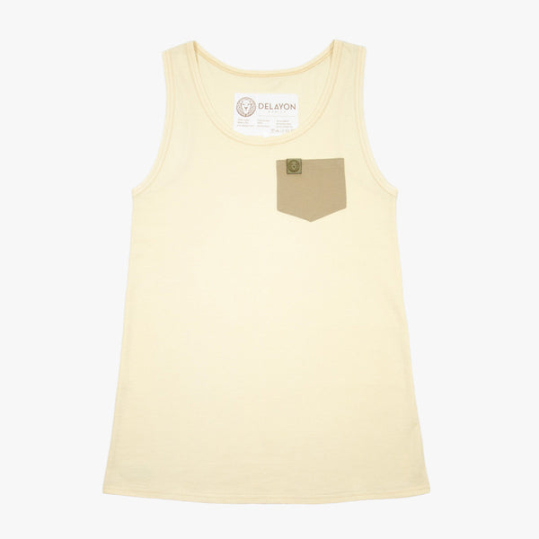 Royal Tanktop - Delayon Shop