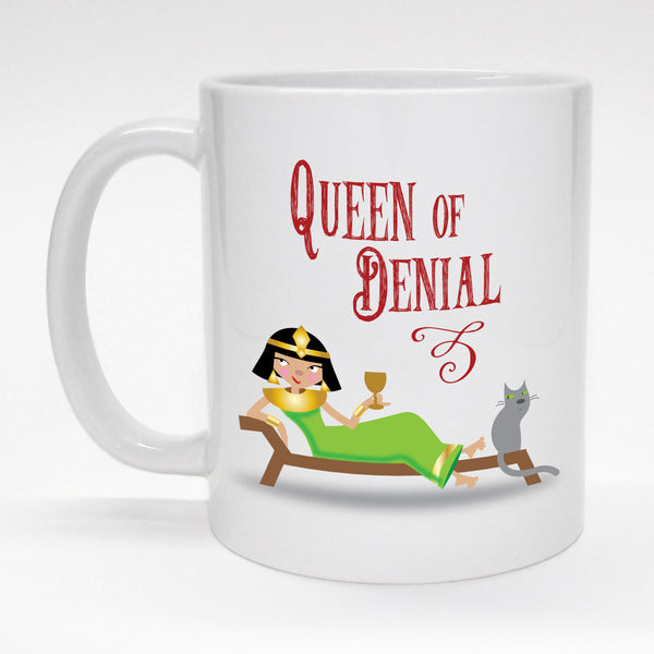 Image result for queen of denial