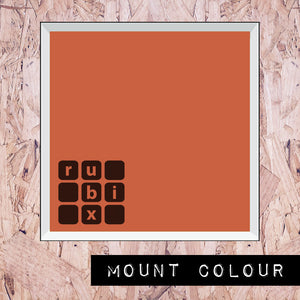 Orange Mount (all styles)