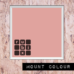 Pink Mount (all styles)