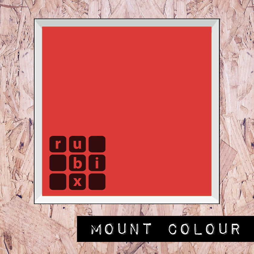 Red Mount (all styles)