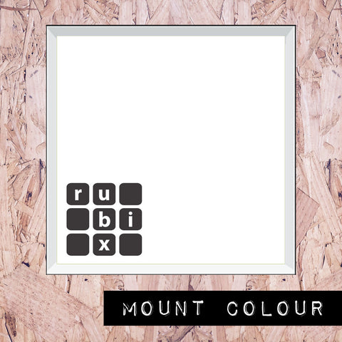 White Mount (all styles)