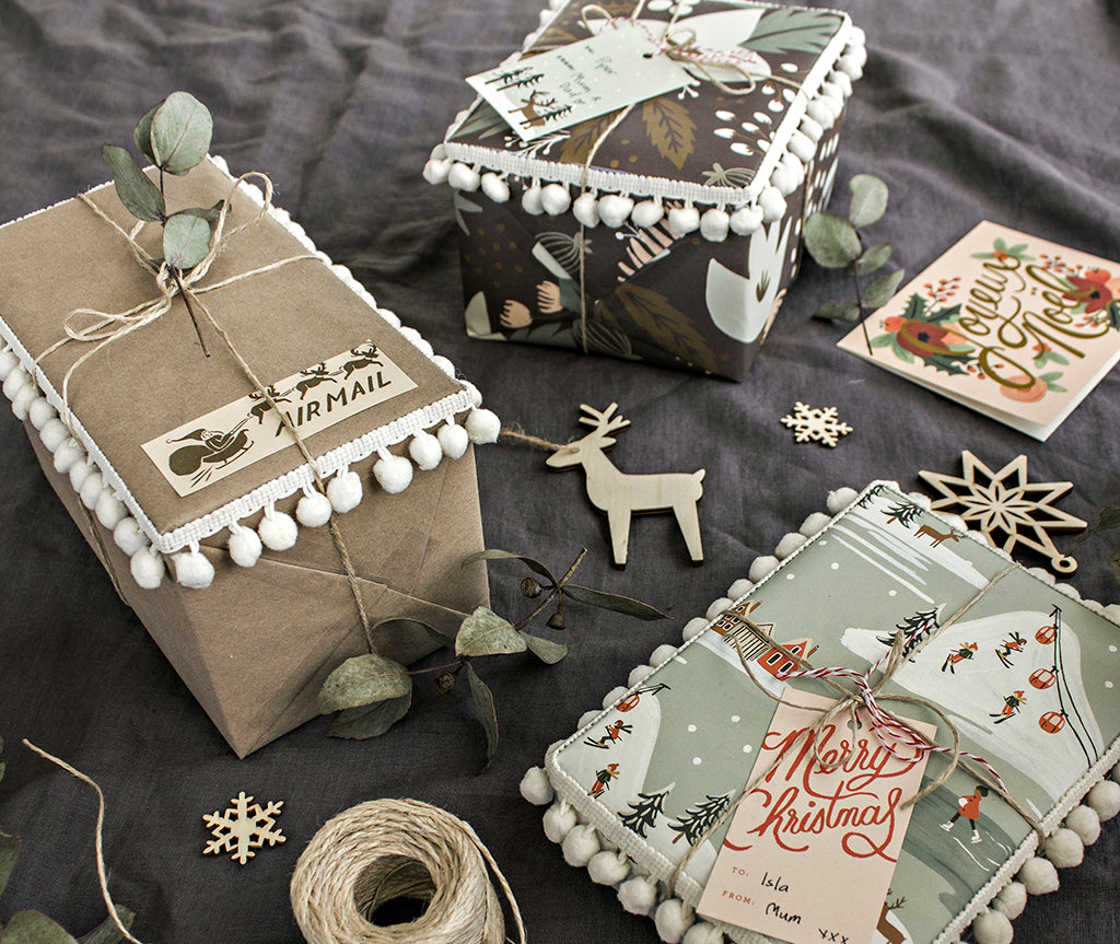 Funny christmas gift wrap ideas