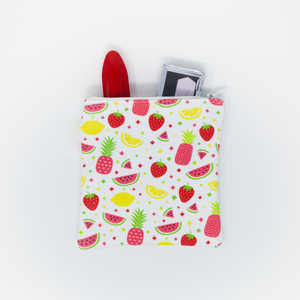 Pochette Fruits