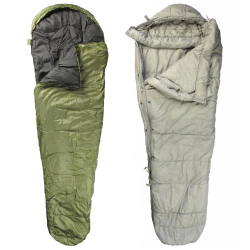Sleeping Bag Basics - Survival Kit Series