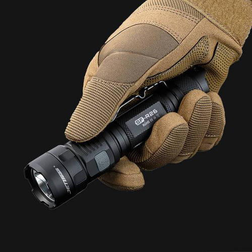 A Primer on buying a Torch / Flashlight