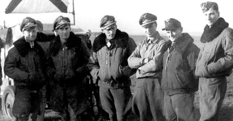 World War 2 Flight Jacket History