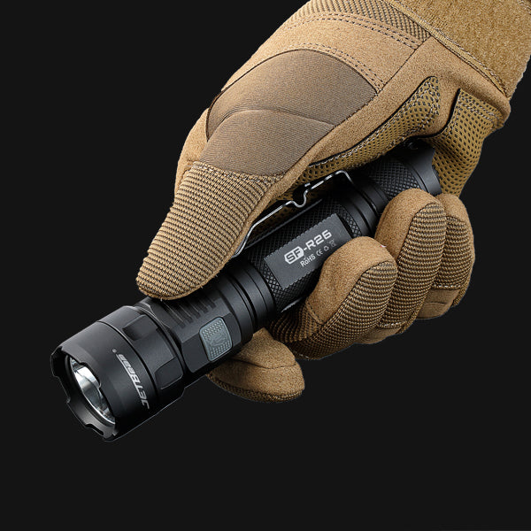 JETBeam Torch / Flashlight